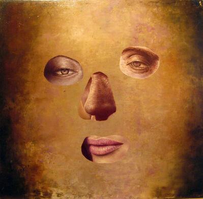 Ken Warneke, 'Untitled (P.R.II)'