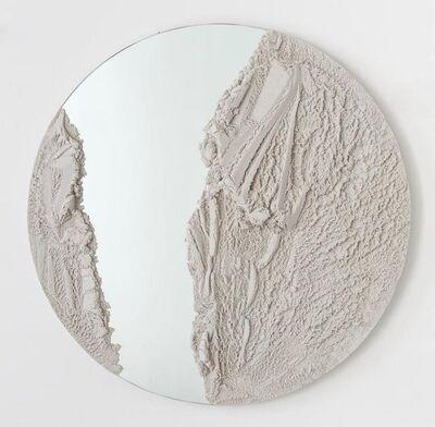Fernando Mastrangelo, 'White Sand Mirror (01)', 2016