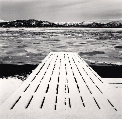 Michael Kenna, 'Freezing Morning, Kussharo Lake, Hokkaido, Japan', 2014