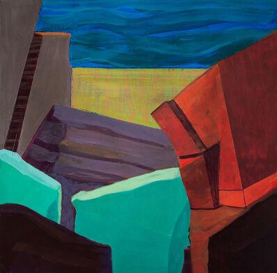 Patricia Ingersoll, 'Arrangement', 2017