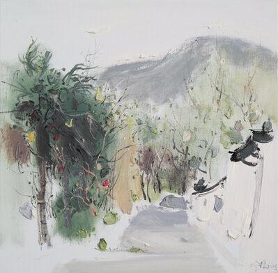 Jin Jie 金捷, 'Brilliant Green', 2016
