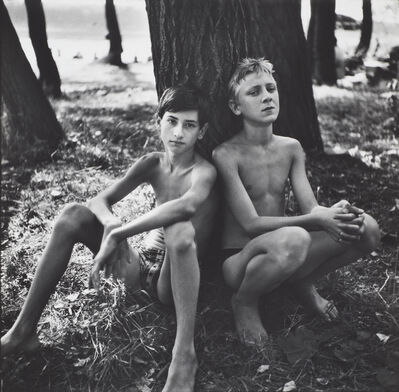 Nikolay Bakharev, 'Relationship #86', 1996