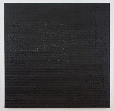 Gregory Hayes, '2nd Mergence', 2014