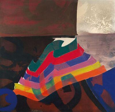 Syd Solomon, 'Stratalure', 1980