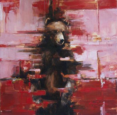 Morgan Cameron, 'Standing Bear', 2018