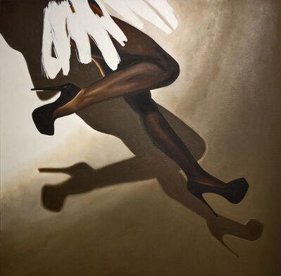 Dawn Okoro, 'Workhorse', 2014