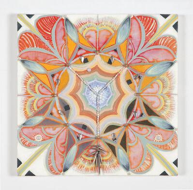 Katerina Lanfranco, 'As Above, So Below', 2017