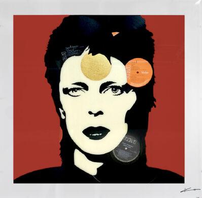 Keith Haynes, 'Bowie - Loving the Alien', N/A