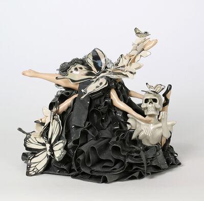 Jessica Stoller, 'Untitled (dance macabre)', 2013