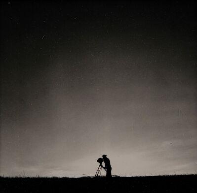 Ralph Steiner, 'Filming the PTBTP', 1935