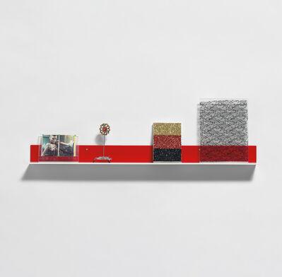 Josephine Meckseper, 'Shelf #16', 2001