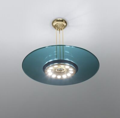 Max Ingrand, 'A '1508' model chandelier', circa 1960