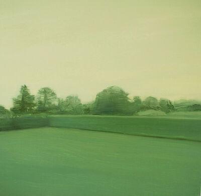 Sara MacCulloch, 'Hedge', 2014