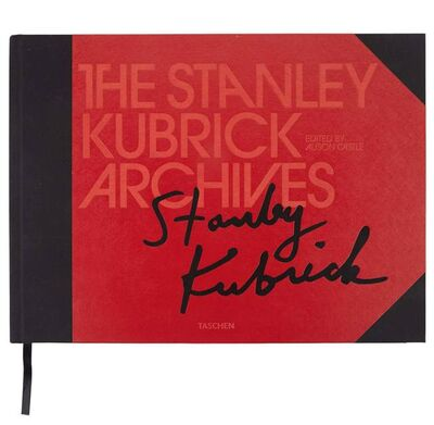 Stanley Kubrick, 'The Stanley Kubrick Archives'
