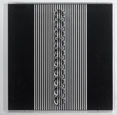 Julio Le Parc, 'Relief 8', 1970