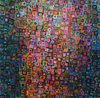 Alyson Vega, 'Squares', 2020