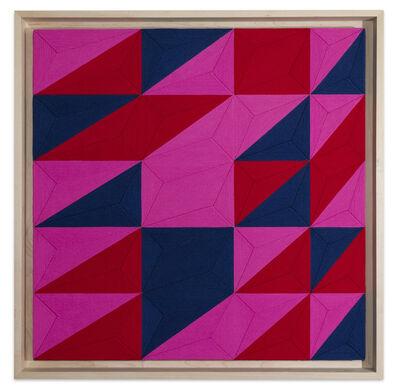 Eduardo Terrazas, '2.10 (From the series: Tablas)', 1972-2018