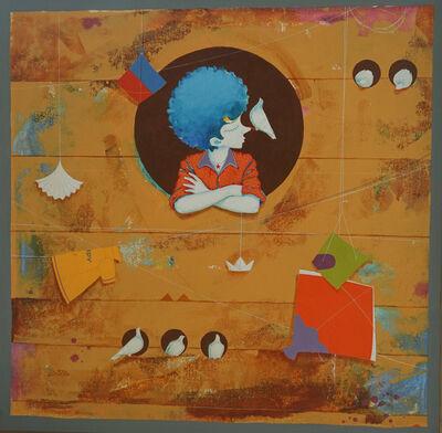 Shiv Kumar Soni, 'Untitled'