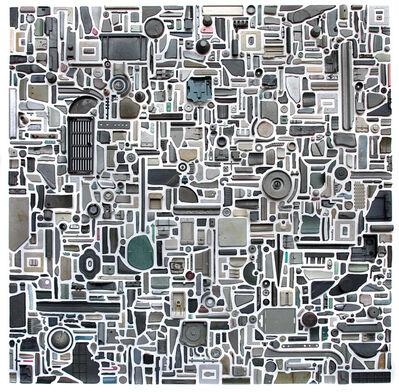 Steve McPherson, 'Matter No. 1', 2013
