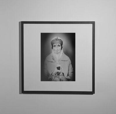 Lazhar Mansouri, 'Untitled', ca. 1960