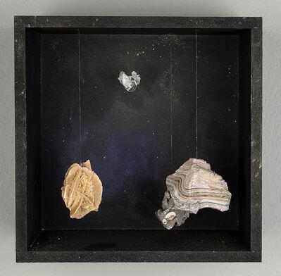 Bernardo Montoya, 'Viaje estelar # 11, Instituto Arte y Maravillas', 2018