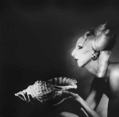 Steven Arnold, 'Pandora's Offering', 1982