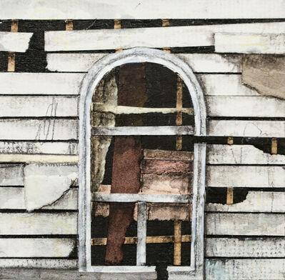 Seth Clark, 'Window Study VII', 2016