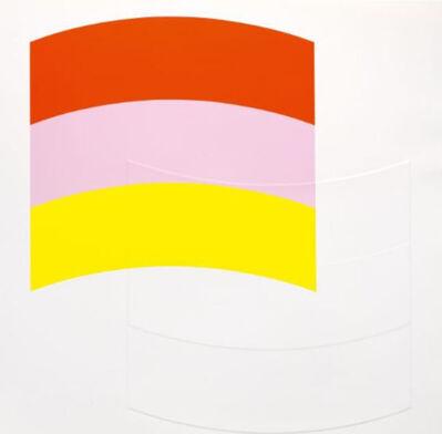Charles Hinman, 'Untitled', 1970