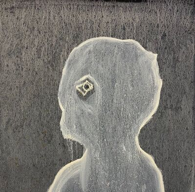 John Haro, 'Portrait 5', 2013