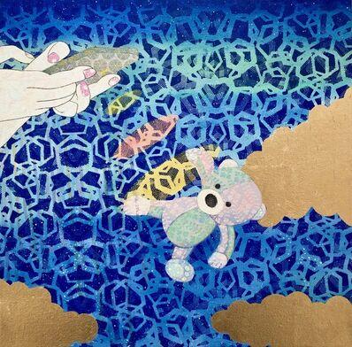 KAORUKO, 'Teddy Bear II', 2020