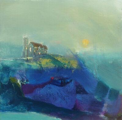 Richard Wincer, 'Church at Dawn', 2014