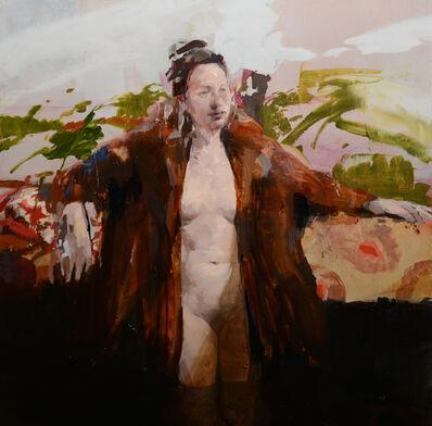 Alex Kanevsky, 'M.H. ', 2019