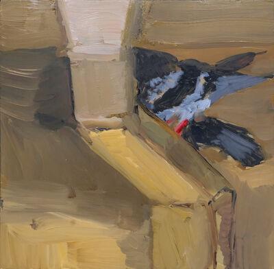 Eduardo Berliner, 'Pombos [Pigeons] 1', 2019