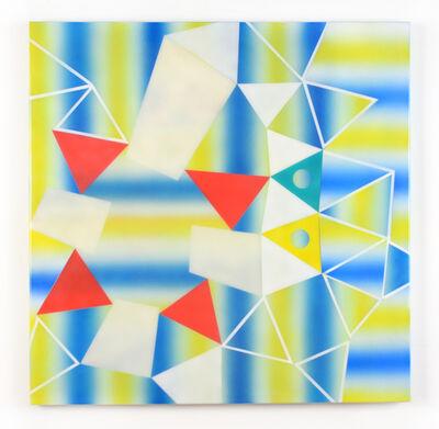 Alex Blau, 'Optical Hey', 2014
