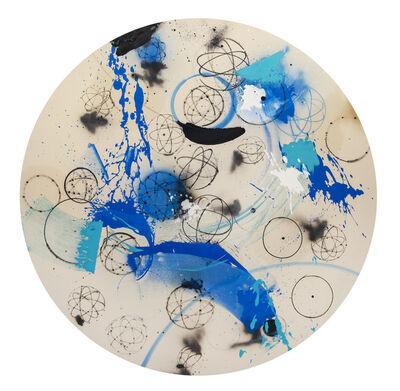 Futura, 'BLUE MAGIC', 2020
