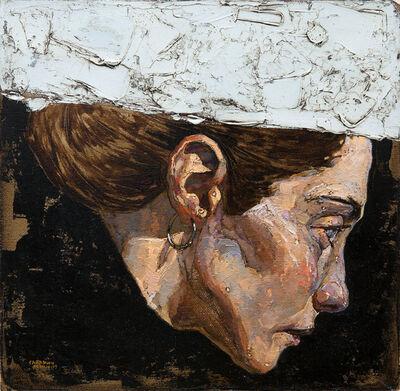 Denis Sarazhin, 'Embodiment No. 3', 2017
