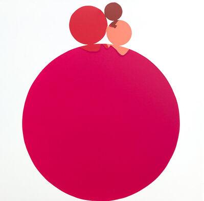 Eleni Pratsi, 'Composition No 96', 2018
