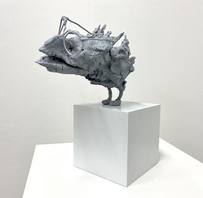 Saad Qureshi, 'The Guard ', 2020