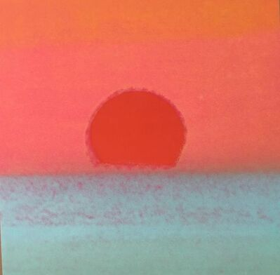 Andy Warhol, 'Susnet', 1972