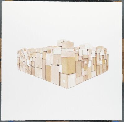 Thuy-Van Vu, 'JB's Installation (Bayonne, FR)', 2013