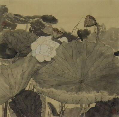 Wang Mansheng 王满晟, 'Nantang 南塘 ', 2012
