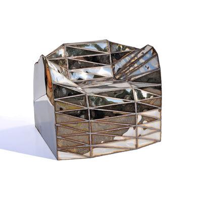 Julian Mayor, 'Metal Organic Loop Armchair', 2014