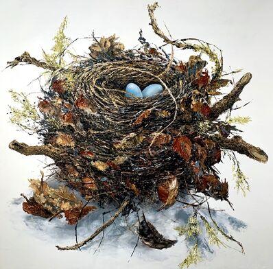 Marleen Vermeulen, 'Delicate Love XIII', 2019