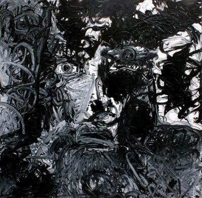 Aki Kuroda, 'Untitled ', 2014