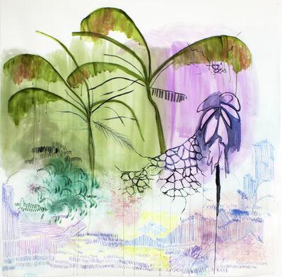 Agnes Waruguru, 'Paradise, Swamps, and othe Lands ', 2020