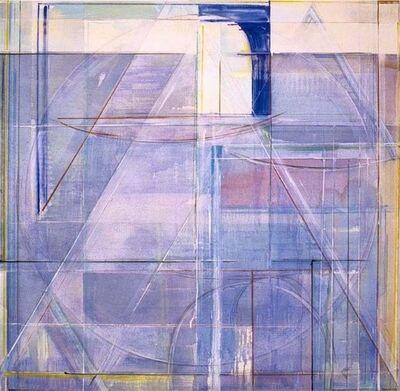 Richard Roblin, 'Amethyst', 2000