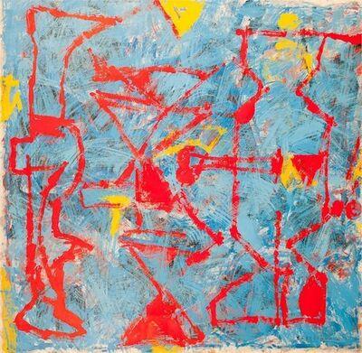 Harry Bertschmann, 'Bank Street Series, No. 10', 1980