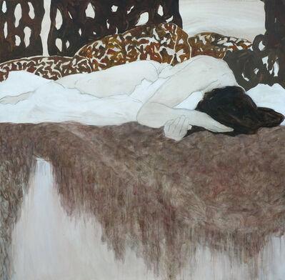 Florence Dussuyer, 'Adella', 2017