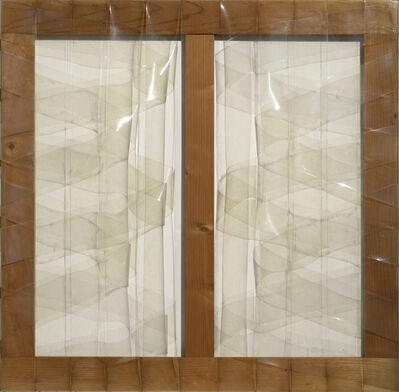 Carla Accardi, 'Trasparente', 1975