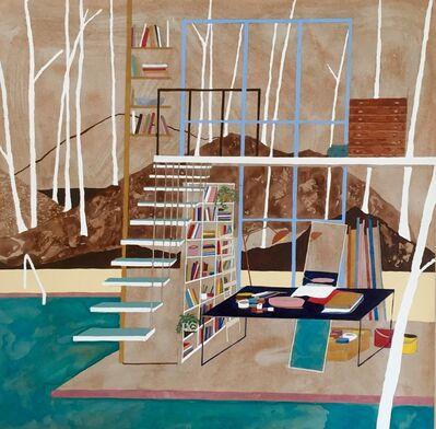 Charlotte Keates, 'Reflect', 2016
